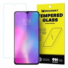 """Apsauginis Stiklas """"Wozinsky 9H Pro+"""" Iki Išlenkimo Xiaomi Mi 9 Lite / Mi Cc9"""