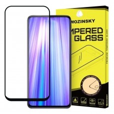 "Apsauginis Stiklas Visam Ekranui ""Wozinsky Full Glue Super Tough"" Asus Zenfone 6 Zs630Kl Juodas"
