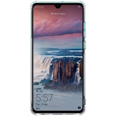 Huawei P Smart 2021 Tpu Dėklas Nugarėlė Su Jūsų Dizainu. Dėklas Gaminamas Su Jūsų Pateikta Nuotrauka 2